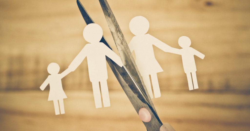 Scheidung ausländischer Staatsangehöriger in Spanien