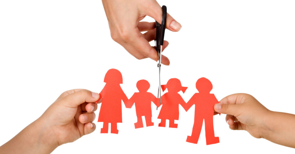 Spanish minimum children maintenance alimony support Spain