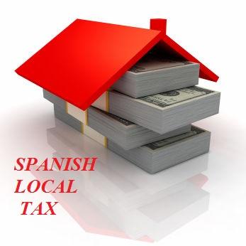 Etes-vous certain que vous ne payez pas plus pour «l'IBI» (Impôt sur les Biens Immobiliers) qu'il ne vous incombe ?
