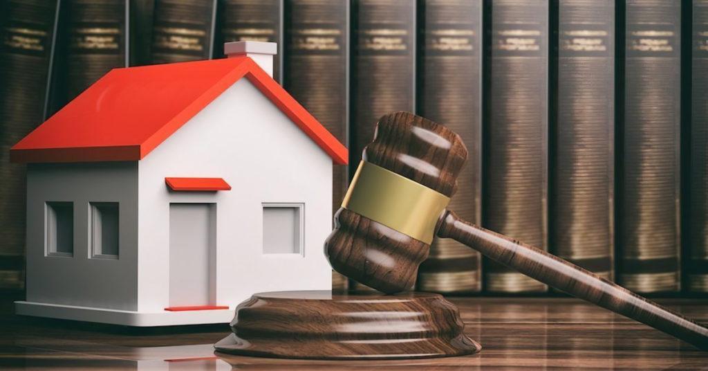 Actions en justice contre l'IRPH. Arrêt Cour suprême octobre 2020.