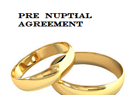 Spanish prenuptial agreements .Marriage by foreigners in Spain.