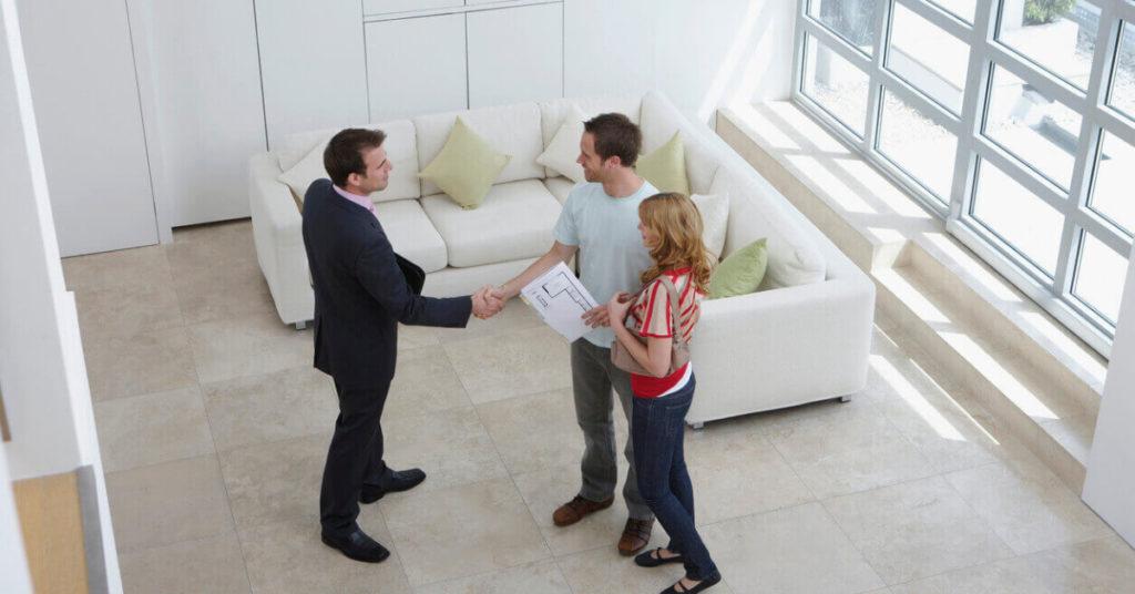 Besteuerung des Verkaufs von möblierten Immobilien