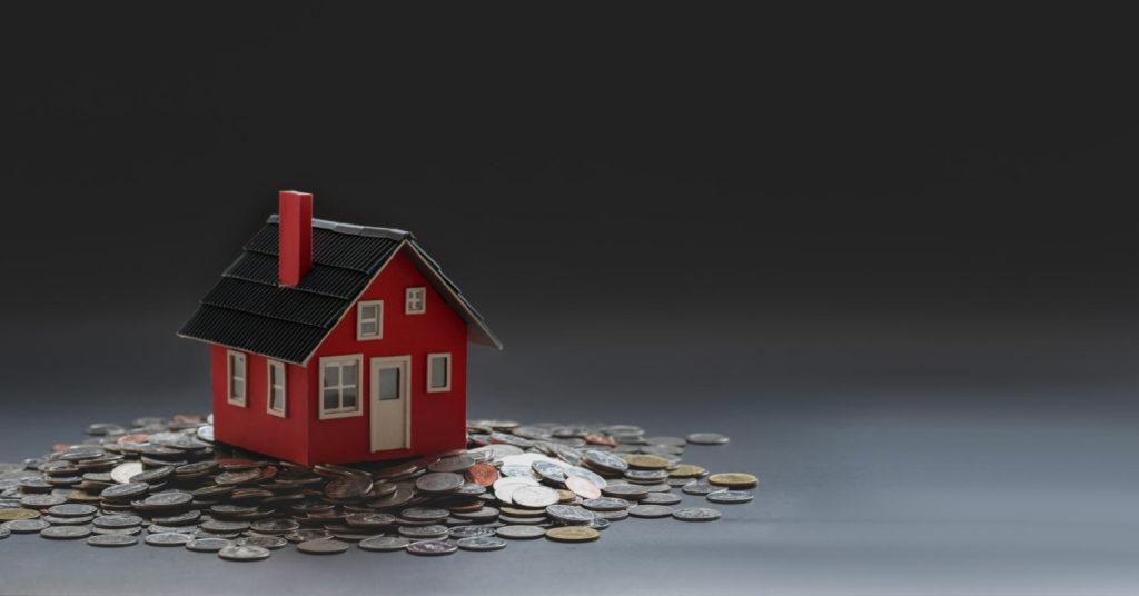 Réclamer le coût de l'estimation immobilière payé pour souscrire une hypothèque