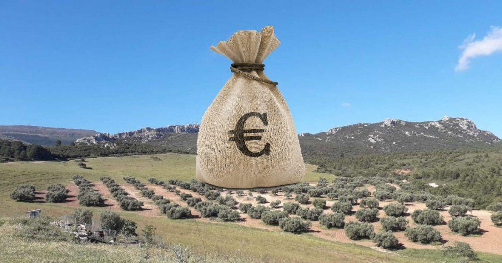 Steuern auf den Kauf von Grundstücken.